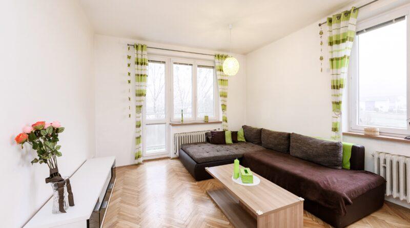 Prodej bytu 3plus1 Plzeň - Litice