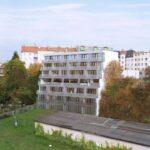 Byty U Ježíška Plzeň