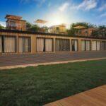 Prodej nemovitostí chaty - Green Resort Slapy
