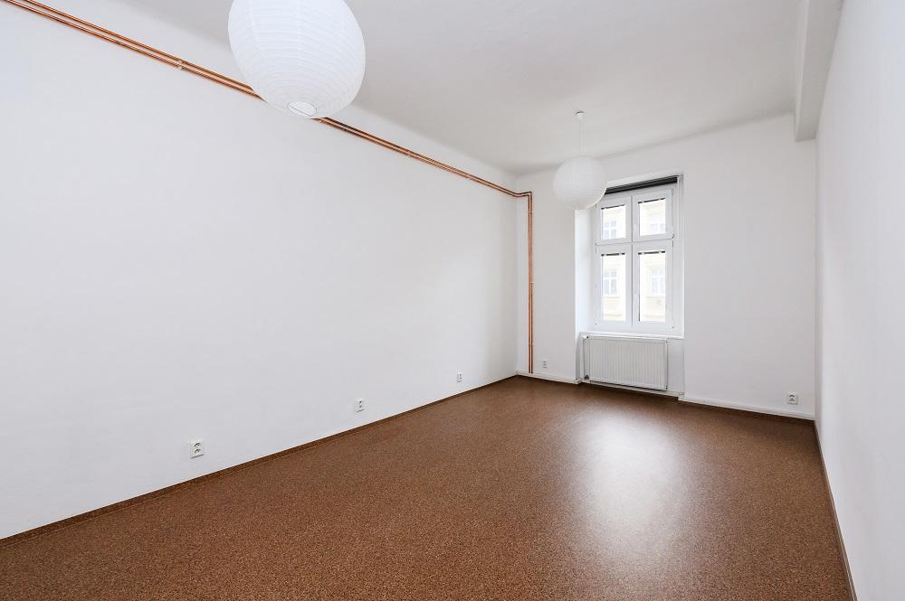 Prodej bytu 3+1, 85m², Plzeň -Koterovská ulice