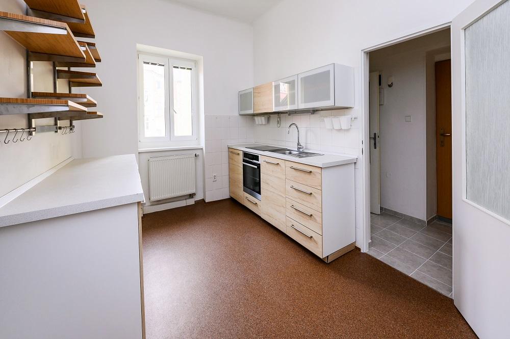 Prodej bytu 3+1, 85m², Plzeň -Koterovská