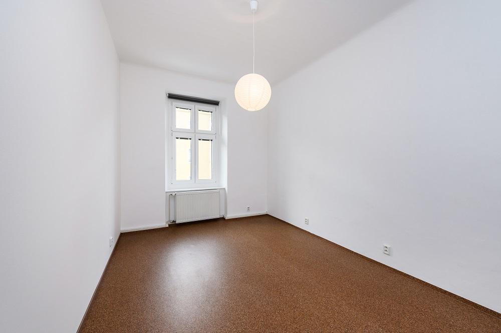 Prodej bytu 3+1, 85m², Plzeň - Východní předměstí, Koterovská
