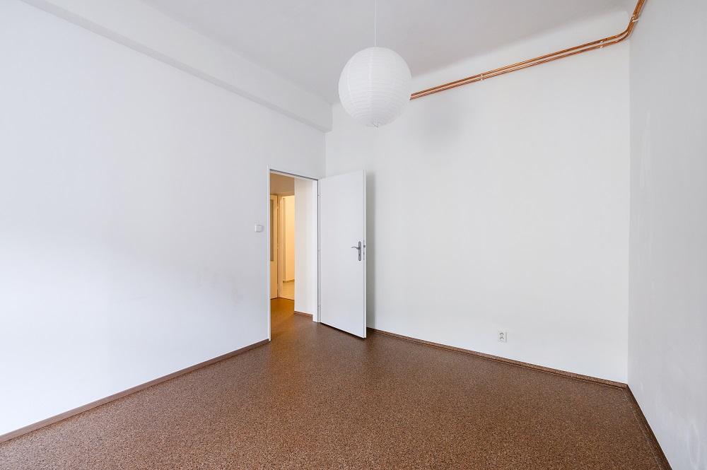 Prodej bytu 3+1, 85m², Plzeň - ul. Koterovská