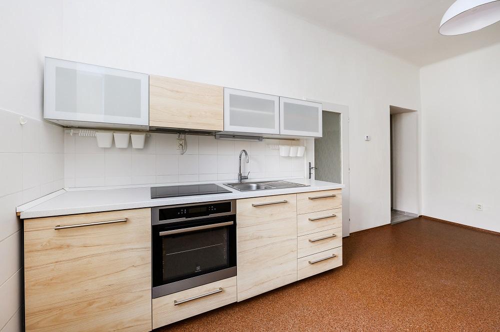 Prodej bytu 3+1, 85m2, Koterovská, Plzeň, Východní Předměstí